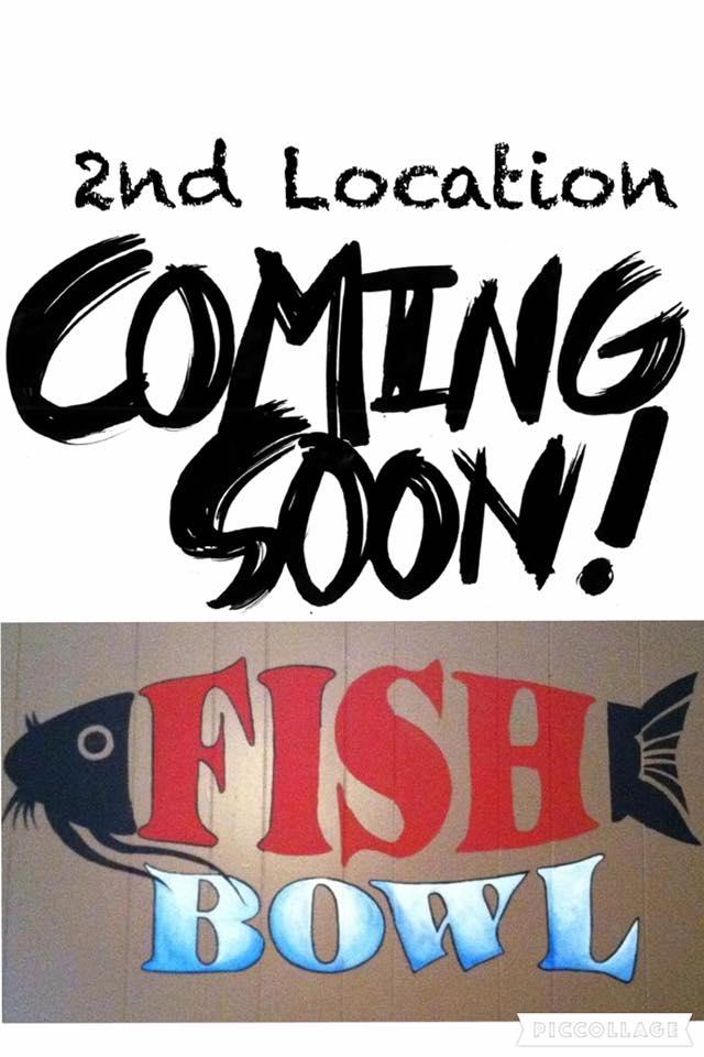 fishbowl coming