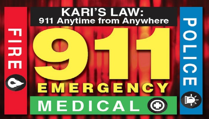 Kari's Law Goes Into Effect September 1, 2016 - Texarkana FYI