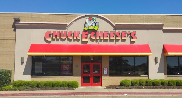 local chuck e cheese 39 s store applies for license to sell alcohol poll texarkana fyi. Black Bedroom Furniture Sets. Home Design Ideas