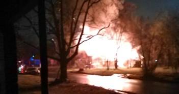 house fire 3-10