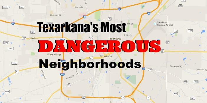 Texarkanas most dangerous areas texarkana fyi texarkanas most dangerous areas publicscrutiny Choice Image