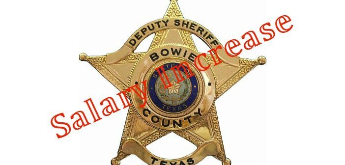 Members of the Bowie County Sheriff's Office are Seeking a ...