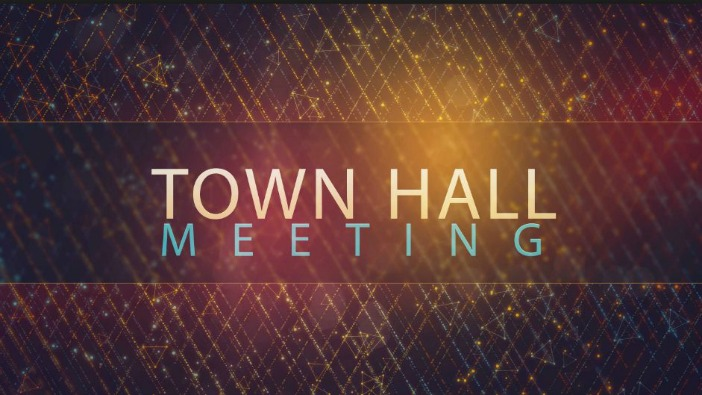 Maud City Council Town Hall Meeting Scheduled For Tuesday