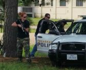 Active Shooter Scenario Training with T.T.P.D. [VIDEO/PHOTOS]
