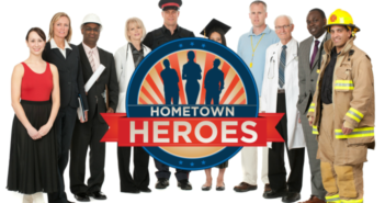 Help Celebrate Our Texarkana Hometown Heroes with Your Nominations
