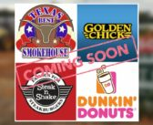 New Restaurants and Convenience Mega-Store Coming to Nash Texas