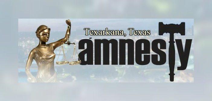 Texarkana Texas Municipal Court Offers Warrant Amnesty Program