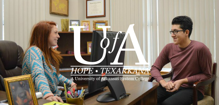Registration for Spring 2017 Classes Underway at UofA Hope-Texarkana