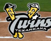 Get Ready for Premium Summer Ball with our New Texarkana Twins Baseball Team