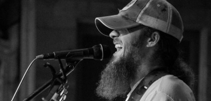 Country Star Cody Jinks to Perform at Scottie's Grill Saturday May 13