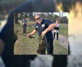 29 Pound Catfish Caught at Spring Lake Park [PHOTOS]