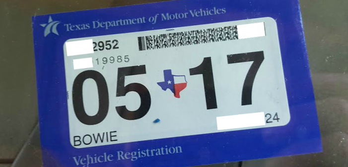 Texas State Car Inspection Cost