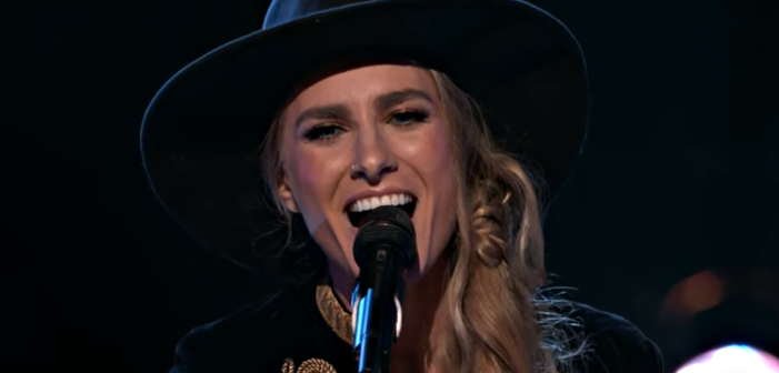 The Voice Contestant Stephanie Rice to Return to Texarkana for a Hometown Show [VIDEO]