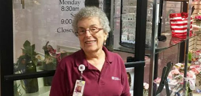 Texarkana Hometown Heroes: Julia Woodring, Wadley Auxiliary Volunteer