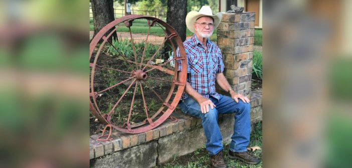 Texarkana Hometown Heroes: Bill Waggoner, Founder of 'Old Washington Ride'