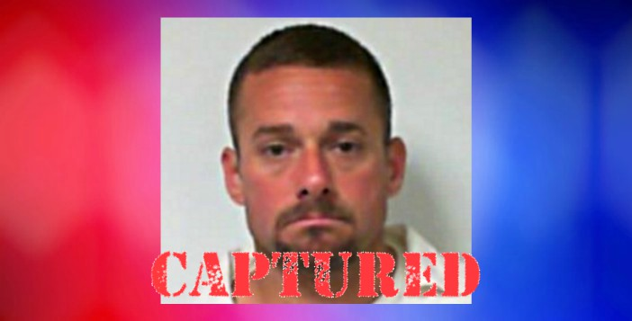 A D C  Inmate that Walked Away from Work Program Back in