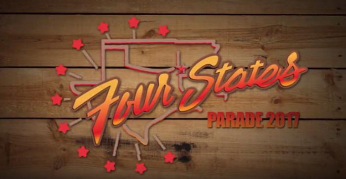 four states fairgrounds texarkana gay