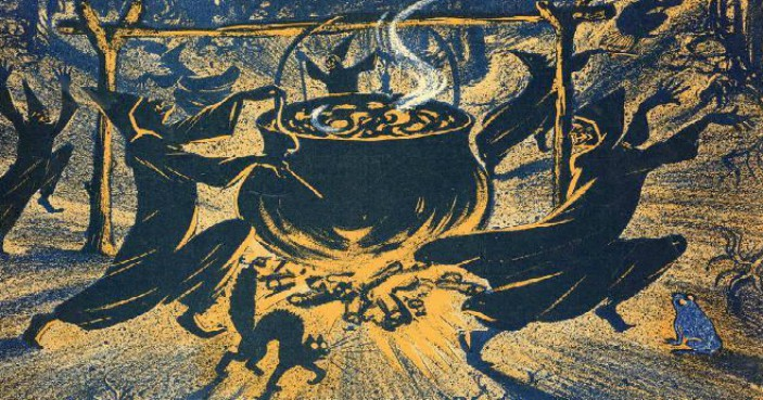 the science of witchcraft the focus of free halloween lecture at
