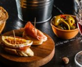 2021 Tapas & Wine Event for Hands On Texarkana Set for October 1