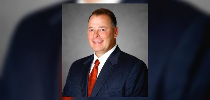 Bowie County Commissioner Tom Whitten Announces Re-election Campaign