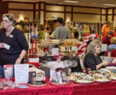 Celebrate with Central Mall's Holiday Vendor Village Weekends