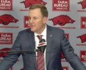 University of Arkansas Coach Chad Morris to Visit Texarkana