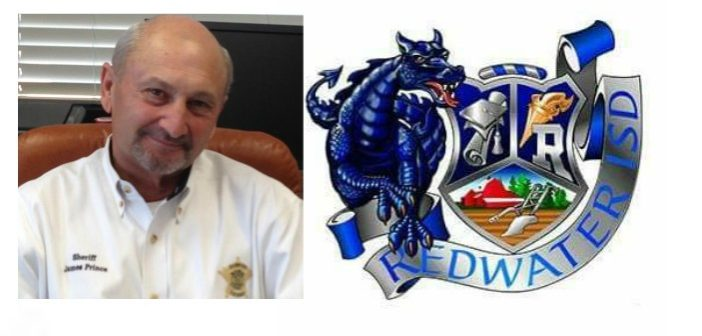 Bowie County Sheriff Comments on 'Redwater School District Threats'