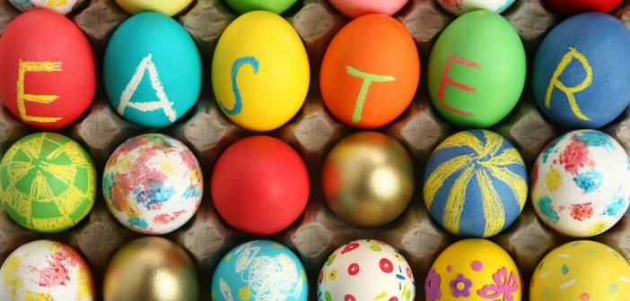 2nd Annual Community Easter Event Set for Saturday March 31