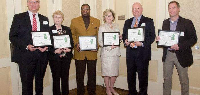 2018 Leadership Texarkana Wilbur Award Winners and Nominees