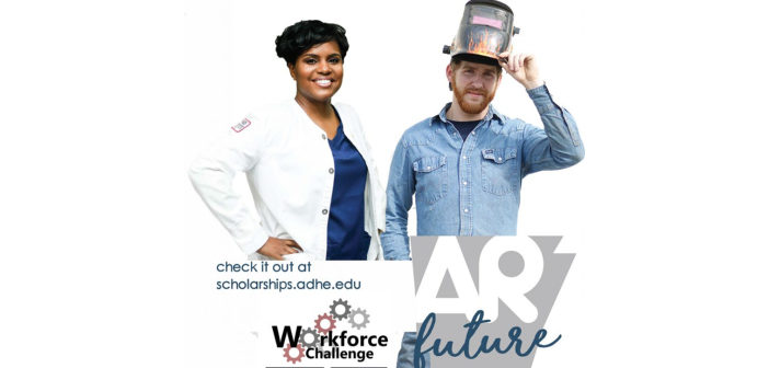 U of A Hope-Texarkana Announces New Workforce Challenge Scholarships