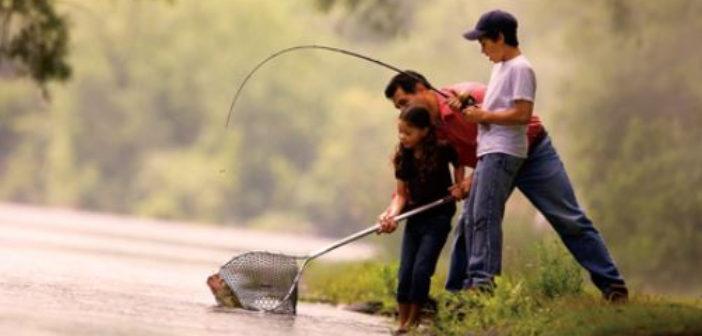 Texarkana news events texarkana fyi for Free fishing day texas