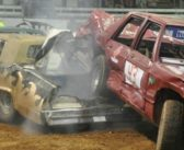 28th Annual Texarkana Demolition Derby Set for September 15