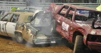 28th Annual Texarkana Demolition Derby Set for September 15