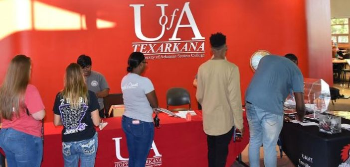 U.A.H.T. Breaks All-time Enrollment Record