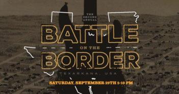Events Archives Texarkana FYI - Battle at the border car show