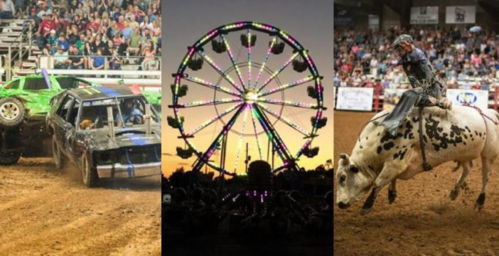 74th Annual Four States Fair Amp Rodeo All You Need To