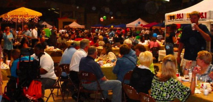 27th Annual Taste of Texarkana Set for Tuesday October 23