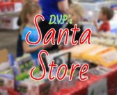 Donations Needed for Domestic Violence Prevention's Santa Store