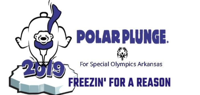 Get Ready for Polar Plunge 2019 to Benefit Special Olympics