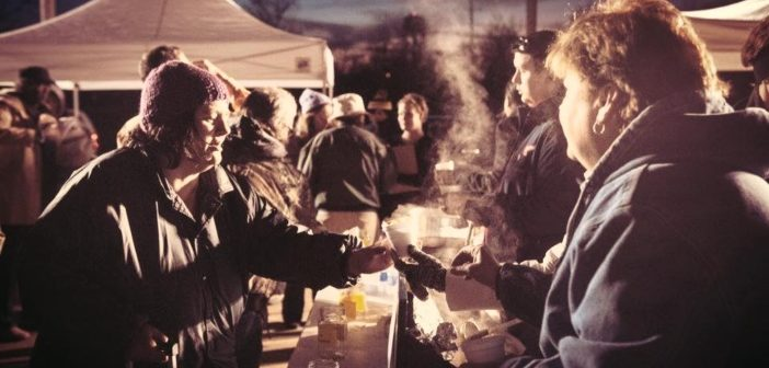 2020 Bridge City Project Chili Cook-off Set for January 24 in Downtown