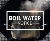 City of Texarkana Under Boil Order Until Further Notice