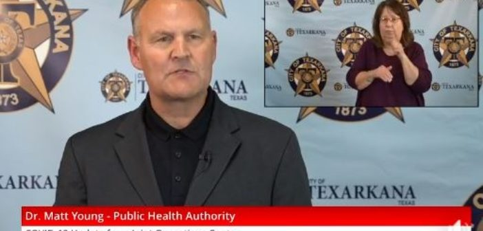 Officials State that Number of COVID 19 Cases in Our Region are Climbing [VIDEO]