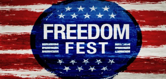 Freedom Fest 2020 Rally on July 4 in Downtown Texarkana [VIDEO]