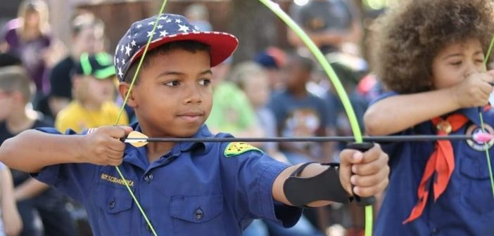 Cub Scout Shooting Sports Day Scheduled for Saturday August 8