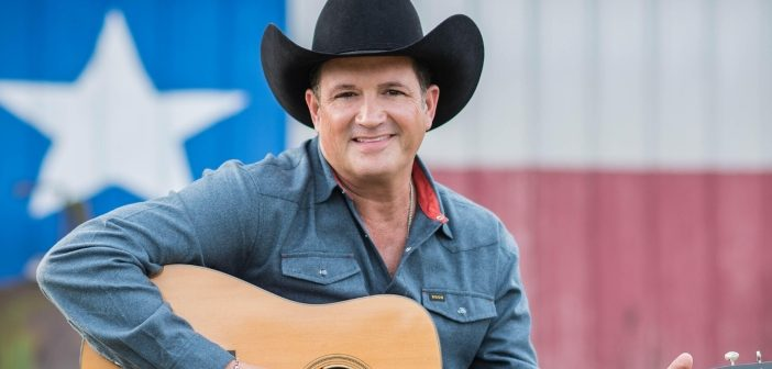 See Tracy Byrd in Texarkana on Saturday August 29