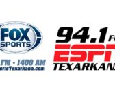 Texarkana's Only Locally Owned and Operated Radio Stations