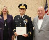 Korean War Vet Receives His Texas High Diploma After 66 Years