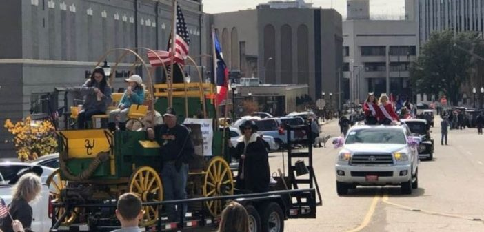 Texarkana 2020 Veteran's Day Parade Set for Saturday November 14