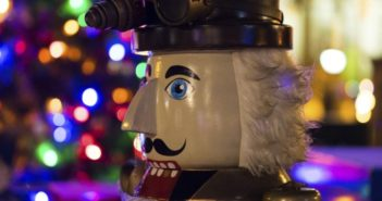 Nutcrackers Headline November Second Saturday Trade Days in Downtown