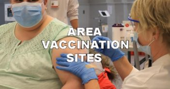 Where to Get Your COVID 19 Vaccinations in Texarkana
